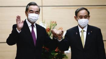 中日關係:王毅在中美關係低谷期訪日 經濟合作與釣魚島爭議如何平衡