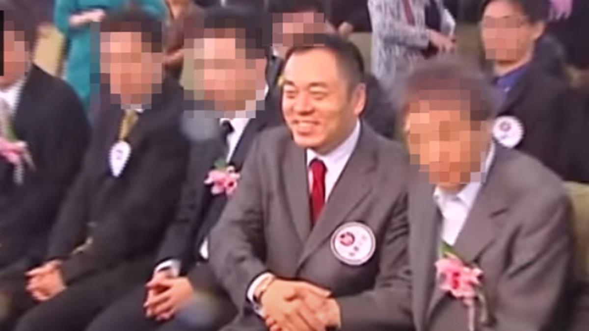 李世聰夫婦涉挪用公款遭約談 龍巖:資金運用合法