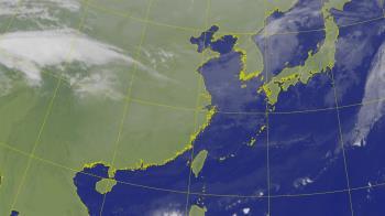 越晚越冷!東北季風來襲下探14度 濕冷整周雨區出爐