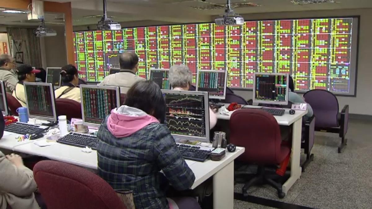 凱羿-KY內控疏失「打入全額交割」 股價跳空跌停