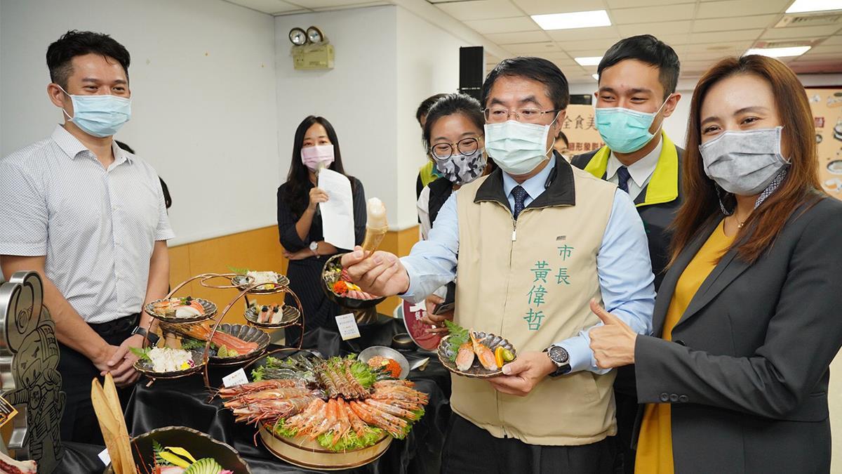 「2020台南美食節」用影像串聯府城美食的安心與信任