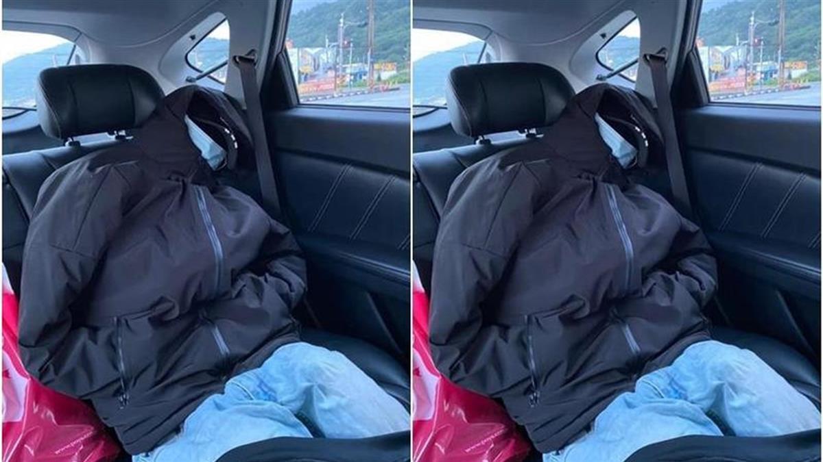 男用「障眼法」躲過高乘載管制 網抓包一點恐遭罰