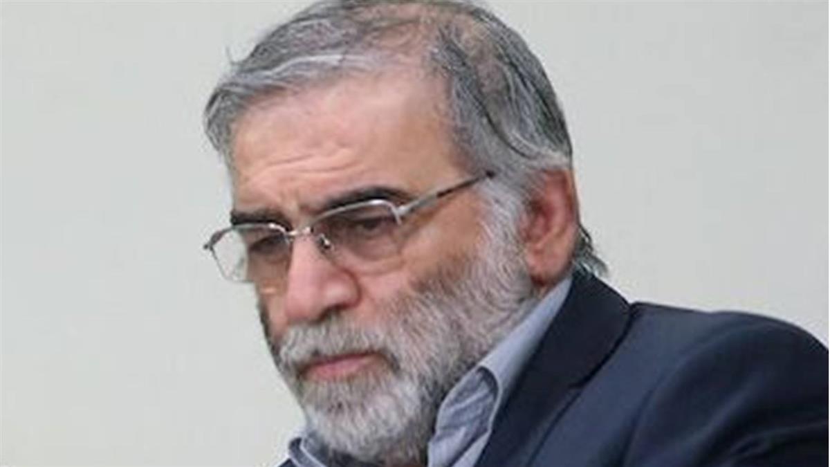 伊朗首席核子科學家遭刺殺!座車被開槍 倒血泊慘死