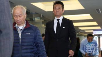 房客揭賭場內幕遭徐乃麟控誹謗 北檢偵查結果出爐