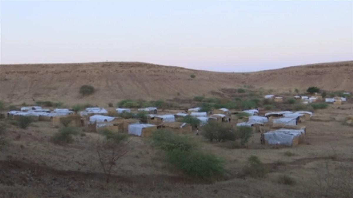 衣索比亞政府軍猛攻叛軍根據地 難民逃向蘇丹