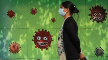 新冠疫情下大量印度女性殺入股市