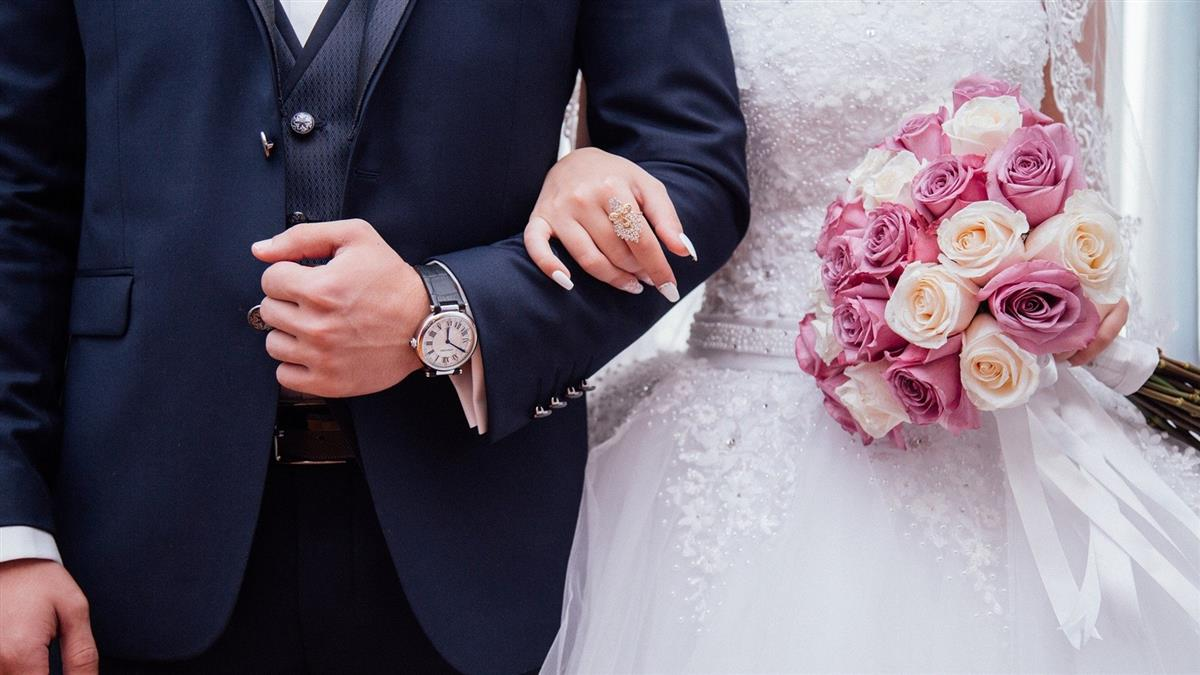 25歲新郎失蹤!結婚當天離奇慘死鐵軌 婚禮成葬禮