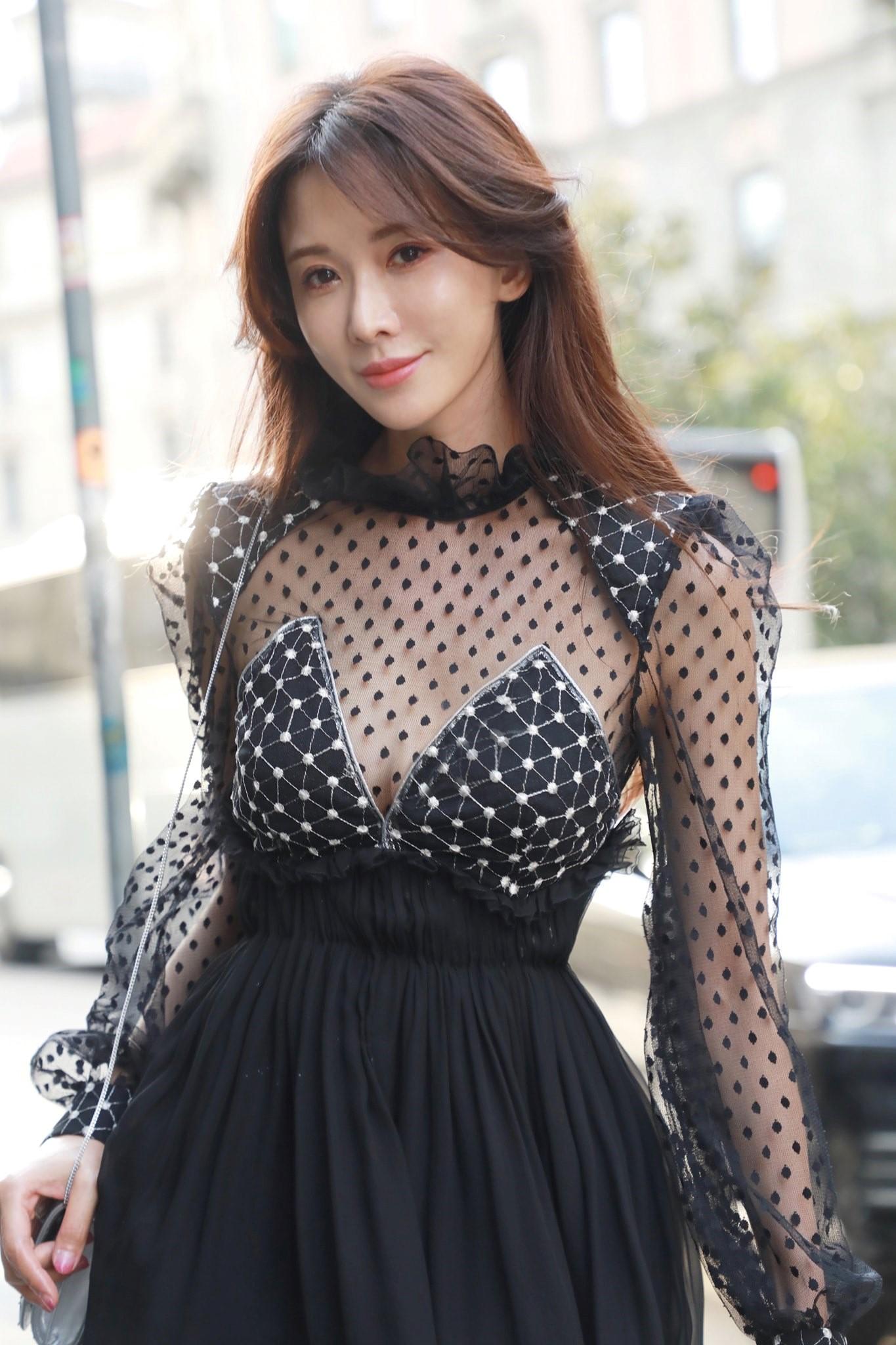 結婚17個月!46歲林志玲回應喜訊:謝謝大家的祝福