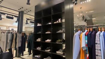 獨/控法國精品突解雇 員工:店長育嬰假回來踢