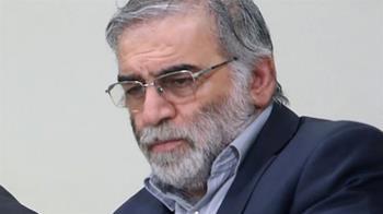 伊朗頂級核專家遇襲身亡 該國總統魯哈尼指責以色列為兇手