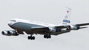 美國退出《開放天空協議》中國大陸關注國際軍控的五大看點