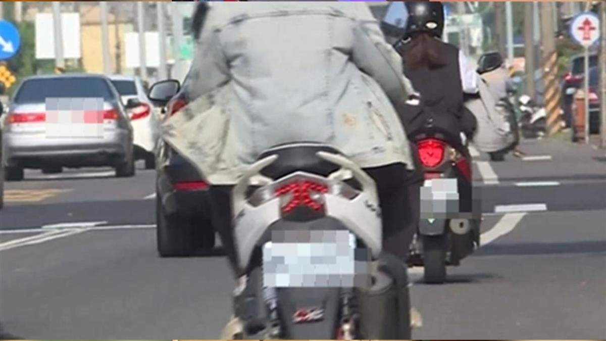 騎車遇警攔查!他掏「大客車駕照」秒噴6000 申訴結果大逆轉
