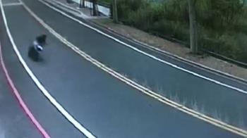 彰化139死亡彎道又出事!20歲男壓車過彎撞樹慘死