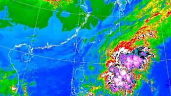 北北基5縣市豪、大雨!這天起連3天下探14度
