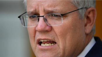 澳大利亞總理要求中國大陸就虛假照片道歉 華春瑩隔空回應「殘殺無辜」