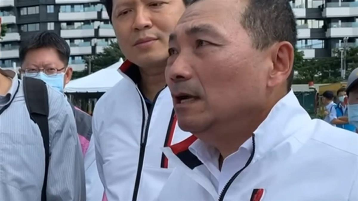 獨/再預告「淡江大橋」辦跨年 侯友宜:台北101沒腹地
