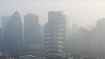 三菱電機空清循環扇 淨化空氣中PM2.5