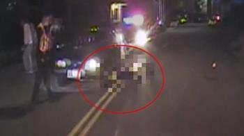 白牌車運將猝死!行車紀錄器吐冤 疑車資衝突遭3乘客痛毆