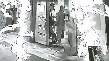 獨/租屋糾紛爆口角 房仲鐵頭功連撞房客2次