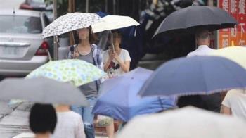 快訊/北北基宜豪、大雨特報 更強冷空氣這天來襲