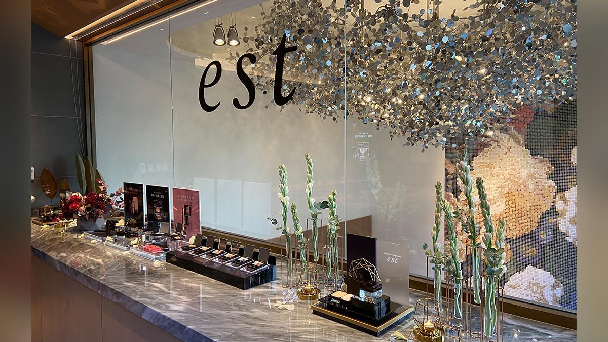 est嬡色2020奢華洗鍊彩妝系列 打造從容的天生完美