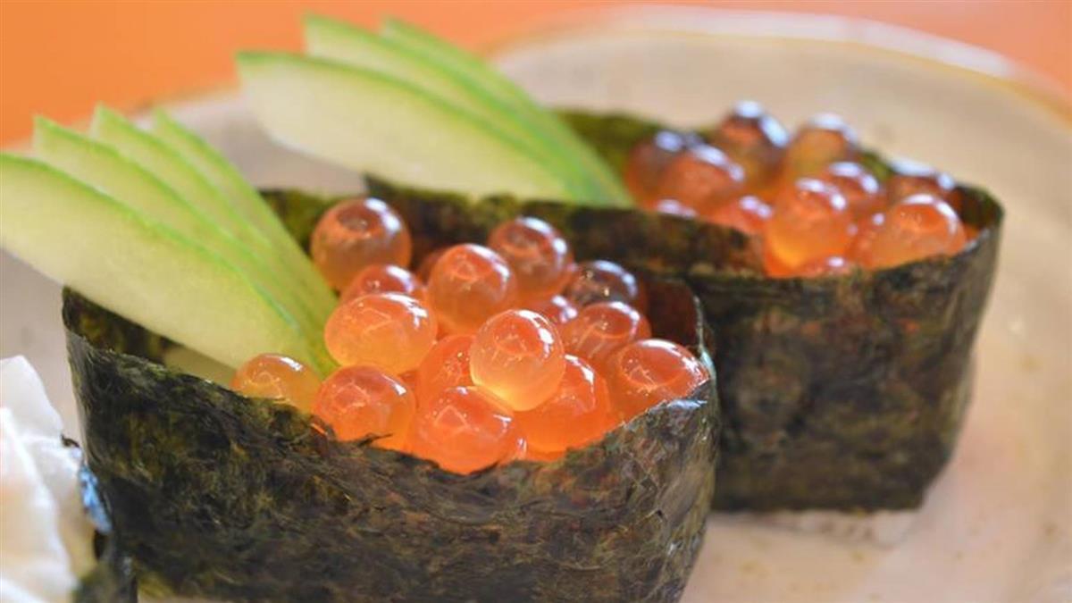 女煮熟鮭魚卵分享口感 照片曝光網嚇瘋