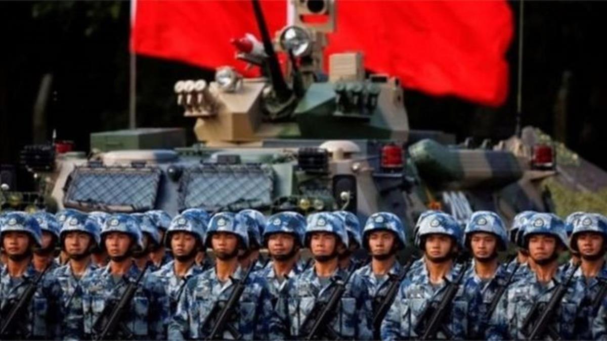 「中國正在逼近歐洲」 北約報告警告新威脅