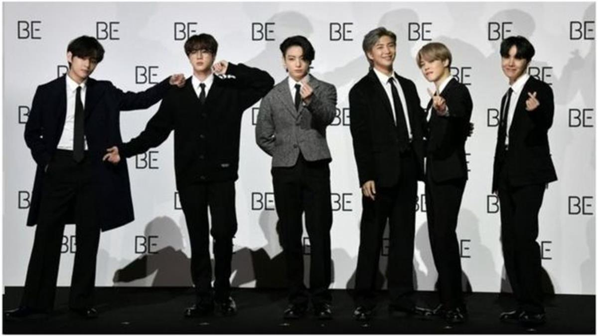 BTS:韓國修例允許防彈少年團等頂級K-pop明星延遲入伍