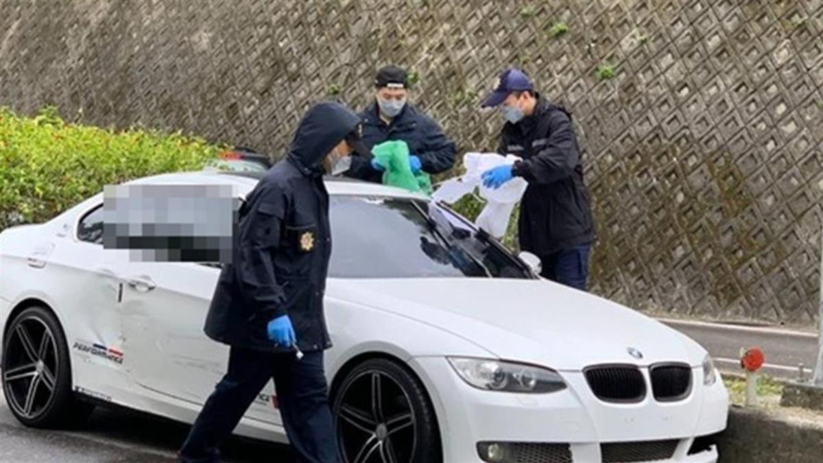 快訊/抓到了!新竹棉被裹屍案主嫌逃21天 今晨睡夢中遭逮