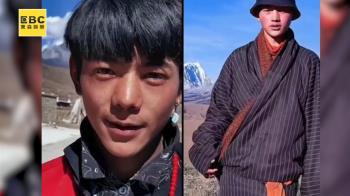 藏族男孩被爆已婚?舅揭密7秒片:原要拍弟弟
