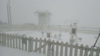 有望堆雪人!全台最低溫探13度 氣象局揭下雪時間點
