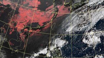 東北季風發威今晨13.9度!北北基大雨特報 濕冷6天才轉晴