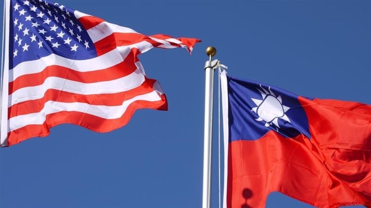 支持台灣!美國防授權法案達共識 將助台提升防衛能力(photo:EBCTW)