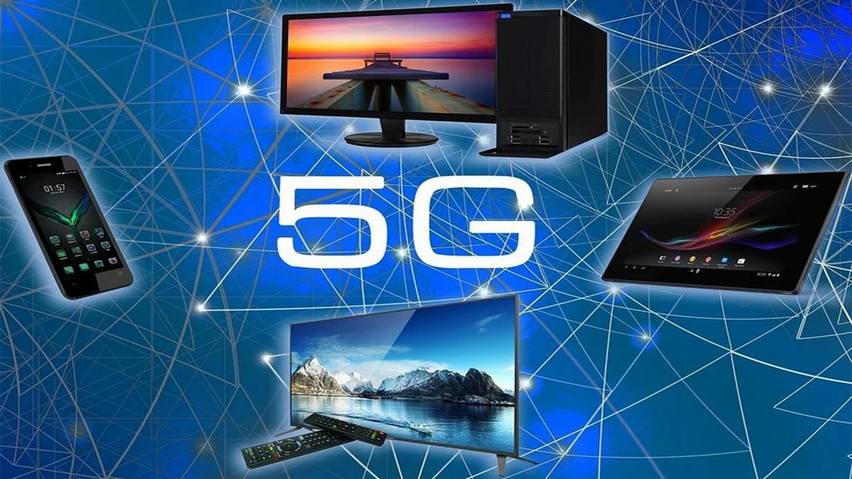 中華電信精采5G應用服務  豐富你的影音娛樂饗宴