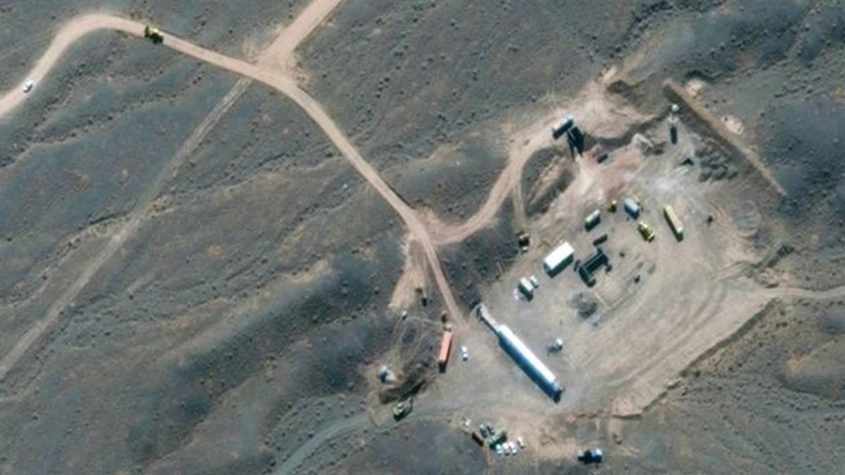 伊朗核危機:國會通過法案,不放寬制裁就重啟鈾濃縮項目