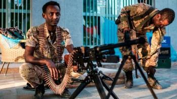 埃塞俄比亞衝突可能上升為地區動蕩 對大陸影響