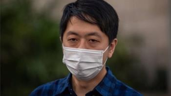 香港民主黨前立法會議員許智峯宣佈已流亡海外,呼籲歐洲援助示威者