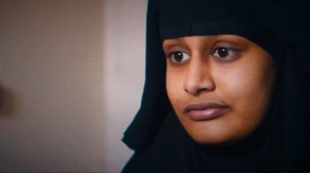 英國「聖戰新娘」被剝奪國籍 獲准回國上訴:國家安全和公平審判孰輕孰重