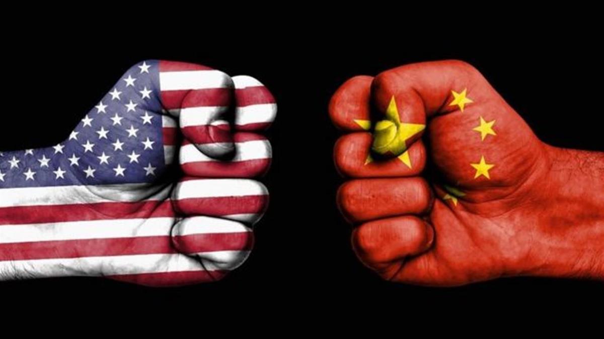 美國參眾兩院全票通過《外國公司問責法案》 中概股「集體退市」焦慮加劇(photo:EBCTW)