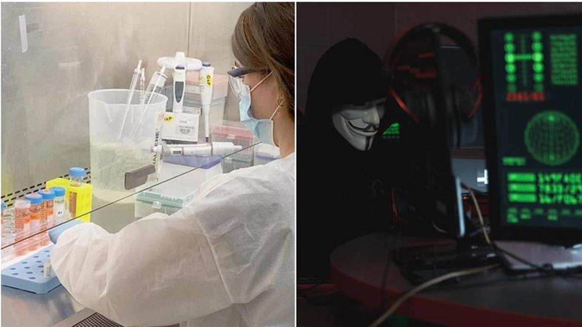 台灣公司有武肺疫苗冷鏈技術 IBM警告:遭國家級駭客攻擊