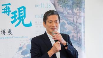 公廣集團有意接手52台 李永得:各方爭取 予以尊重