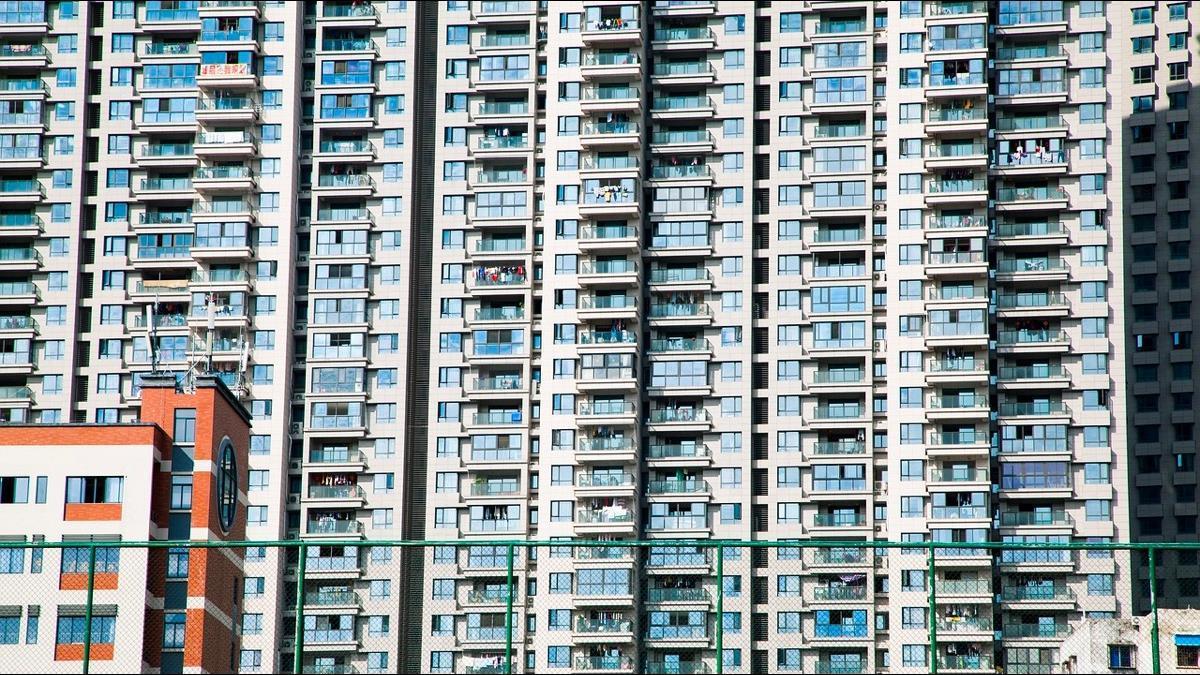 蛋殼公寓斷金流 房東驅離租客 北京鎖匠生意掀風潮