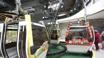 代管貓纜、兒童新樂園虧損逾1.5億 北捷照發4.4個月年終