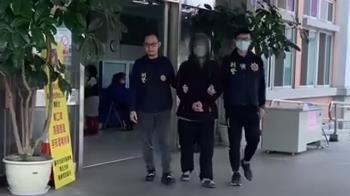 台中夫殺妻裝行李箱棄屍山區 檢方聲請羈押