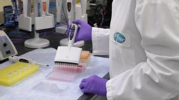 繼英國後 巴林准用輝瑞和BioNTech共同研發疫苗