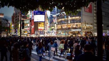 日本累計染疫數破16萬例 重症患者520人創新高