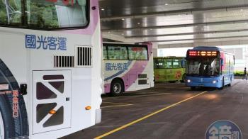 往花東鐵路中斷!今自強號加開6班 國道客運593班疏運