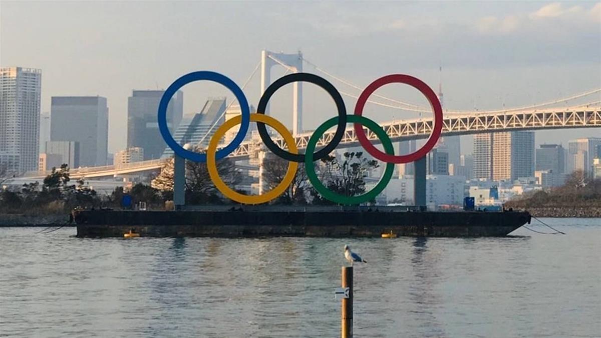 配合东奥登场 日本拟2021春天开放观光客入境(photo:EBCTW)