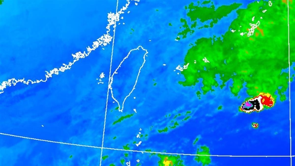 今迎「大雪」!4縣市豪、大雨特報 氣象局:午後冷氣團來襲