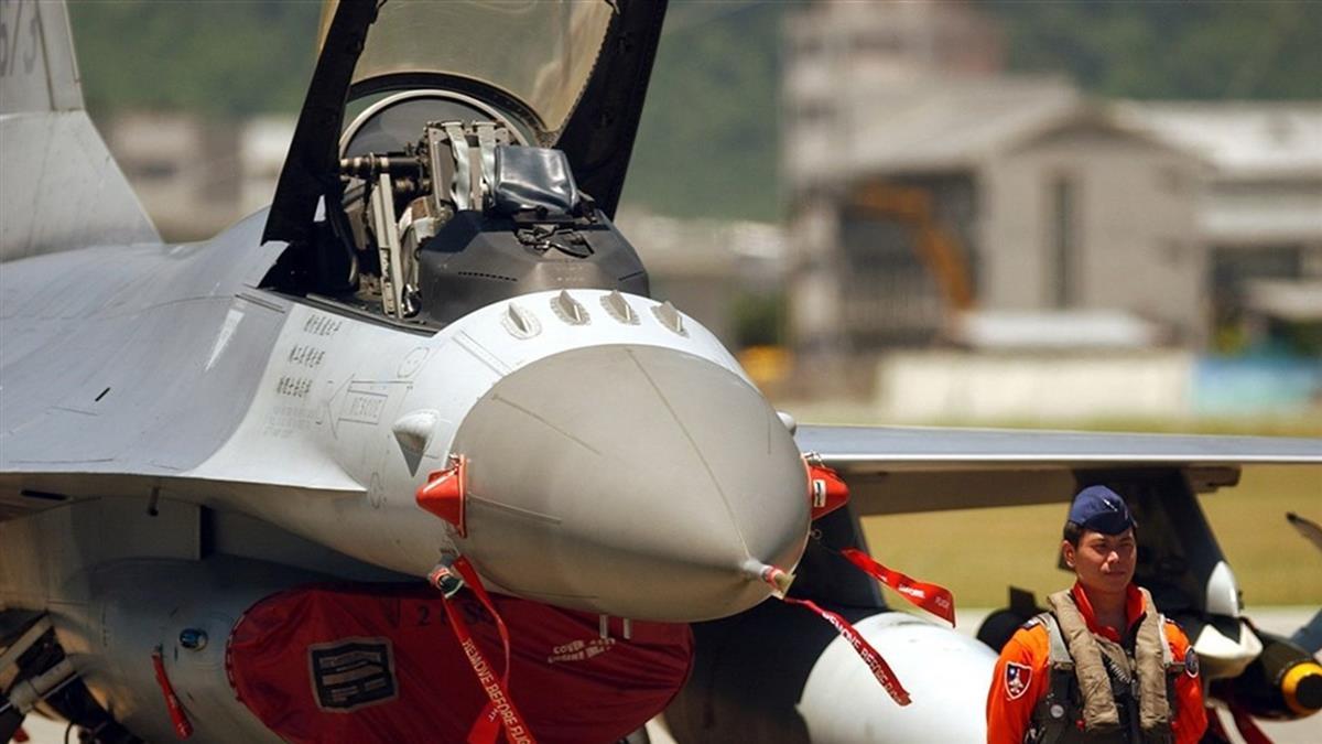 國防部:美國明年對台兩項軍售 約8億美元